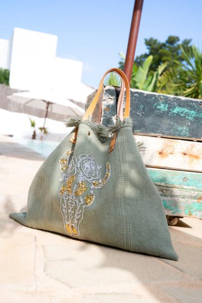 Beachbag BULL